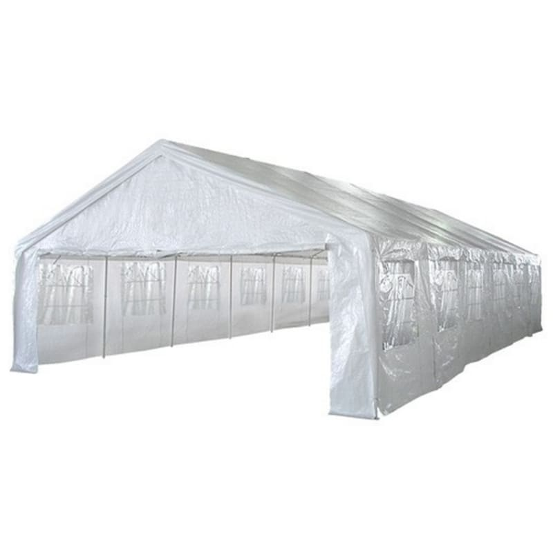 Palm Springs 20' x 40' HEAVY DUTY Party Tent Gazebo Canopy 011 #
