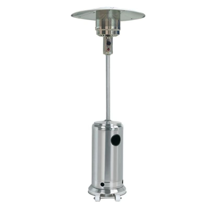 Palm Springs Stainless Steel 13kw Gas Patio Heater