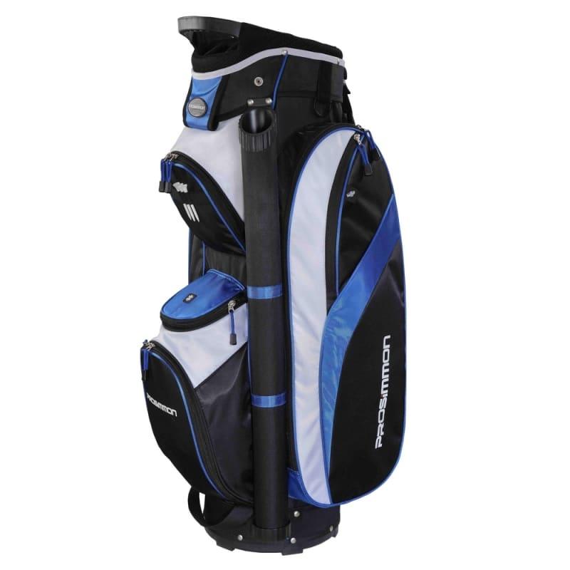 Prosimmon Tour 14 Way Cart Golf Bag #1