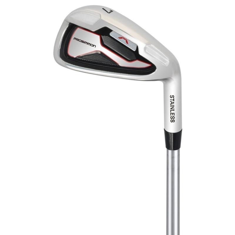 Prosimmon Golf X9 V2 All Graphite Clubs Set & Bag - Mens Right Hand #3