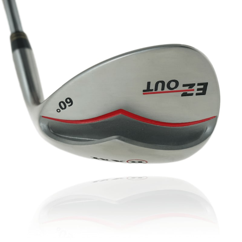 Ram Golf EZ-OUT Super Forgiving Golf Wedge Mens Right Hand #