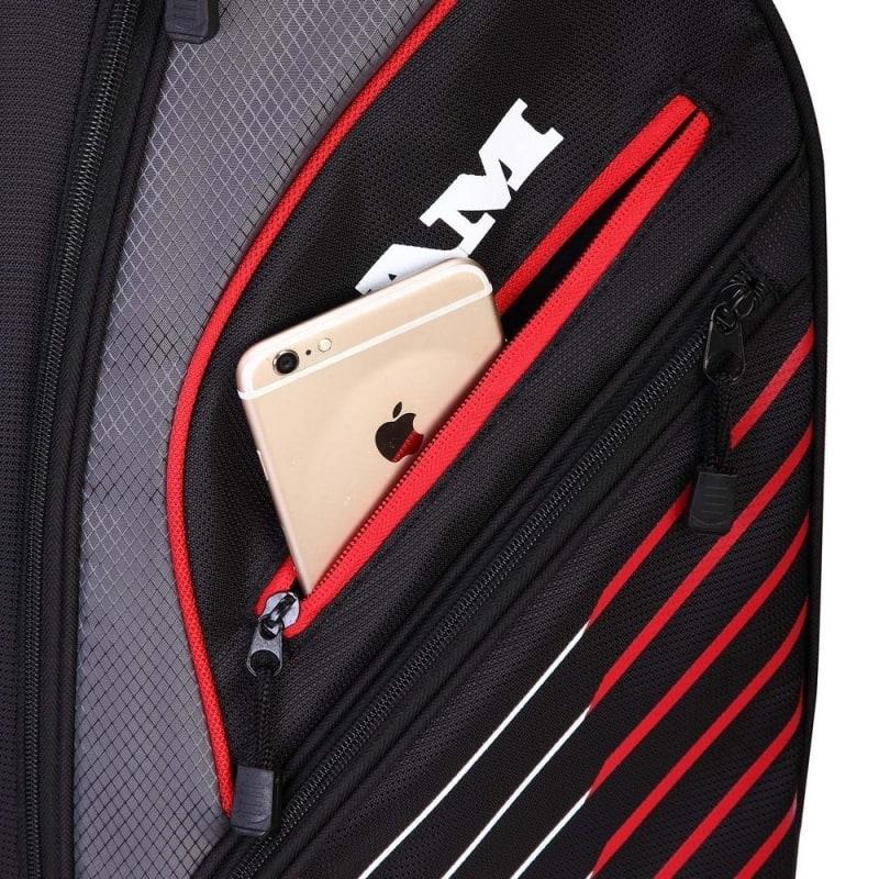 Ram Golf Lightweight Dual Strap Stand/Carry Bag #5
