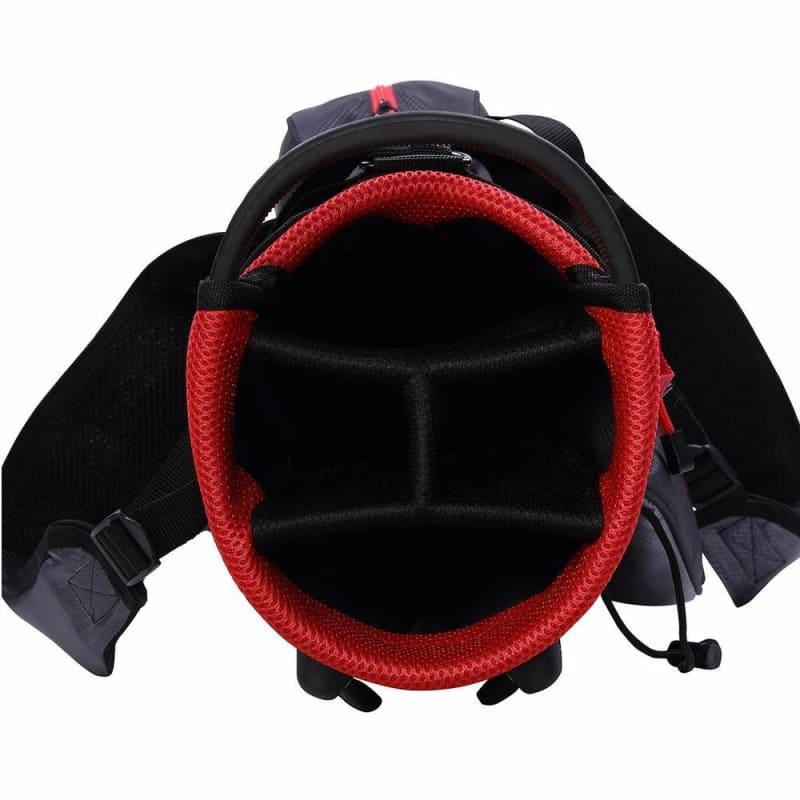 Ram Golf Lightweight Stand Carry/Sunday Bag #1