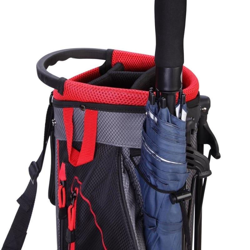 Ram Golf Lightweight Stand Carry/Sunday Bag #2