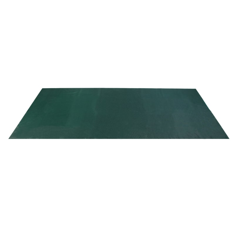 Palm Springs Outdoor 10 x 20ft Party Tent / Gazebo Flooring Rubber Mesh Mat Rug for Non-Slip Grass/Turf Protection #2