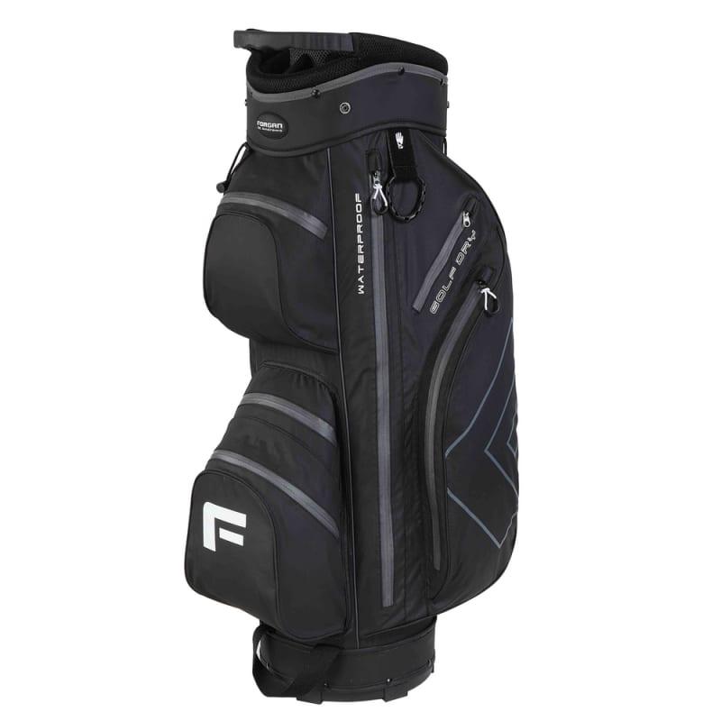 "Forgan GolfDry 9.5"" Waterproof Cart Bag #"