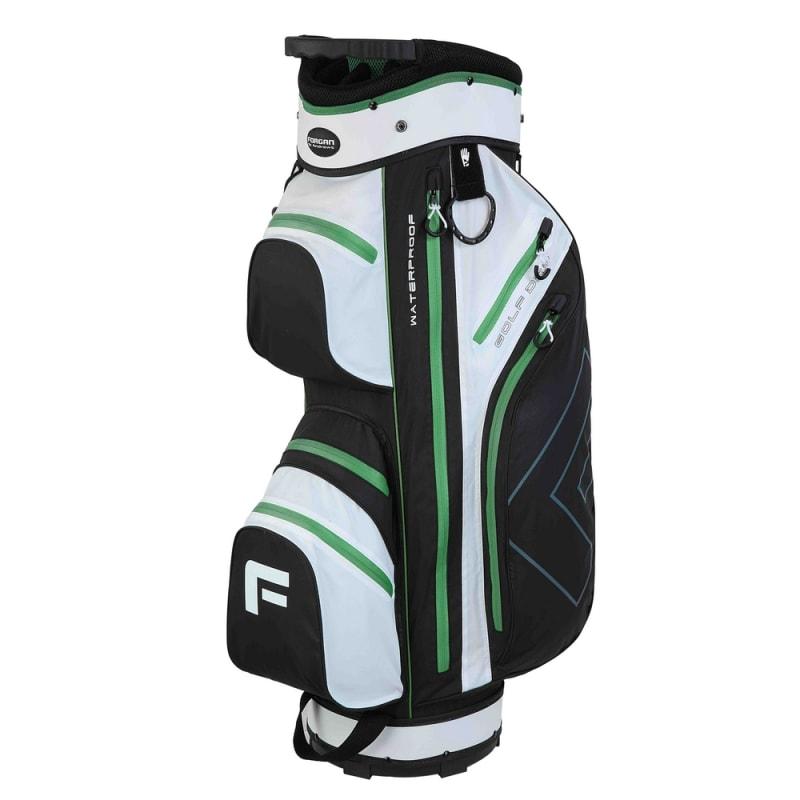 "Forgan GolfDry 9.5"" Waterproof Cart Bag #1"