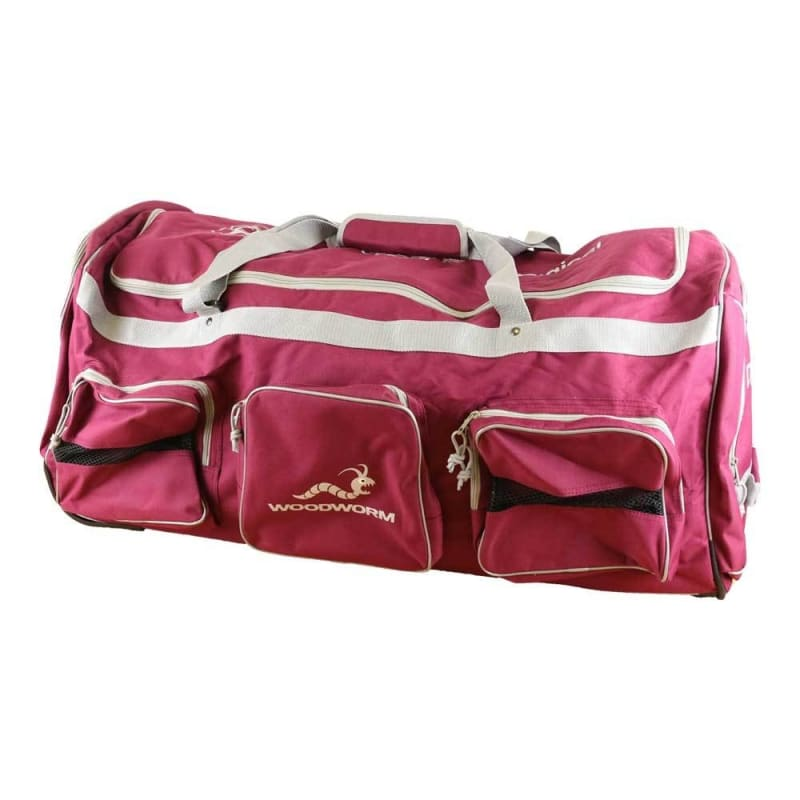 West Indies Pro Series Wheeled Cricket Bag