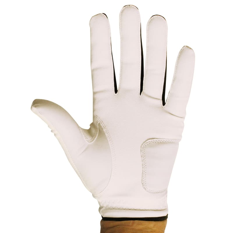OPEN BOX 4 x Forgan of St Andrews All Weather Golf Gloves #