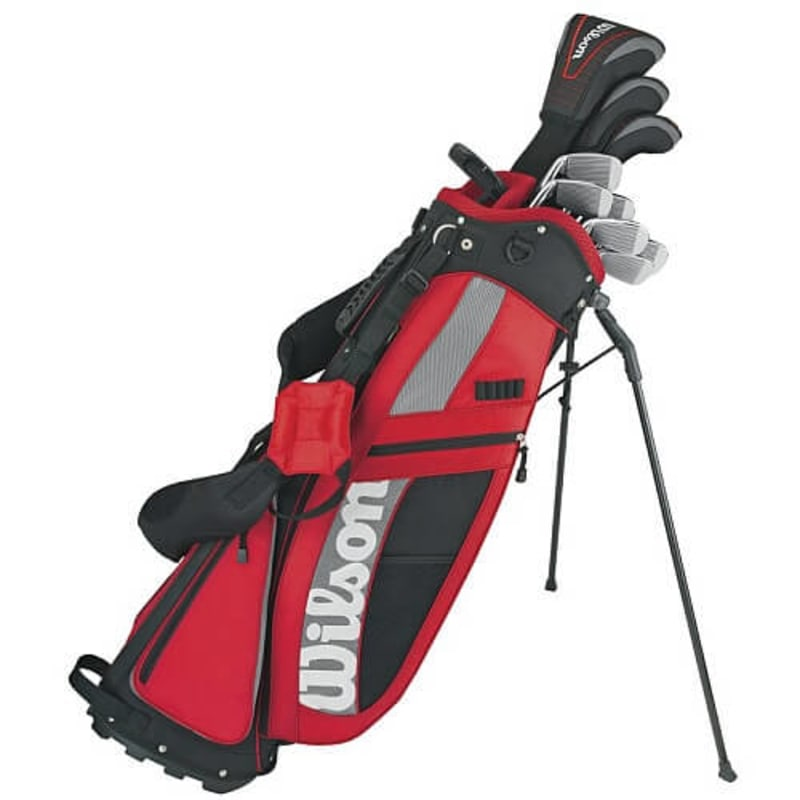Wilson Tour RX Complete Golf Clubs Set