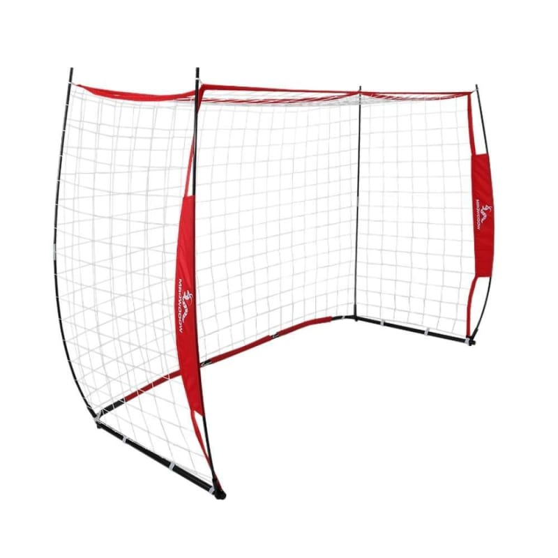 Woodworm Soccer 7ft x 5ft Quick Up Portable Soccer Goal #1