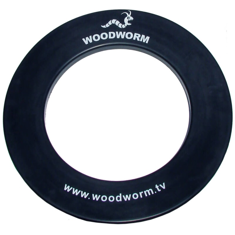 Woodworm Pro Dartboard Surround