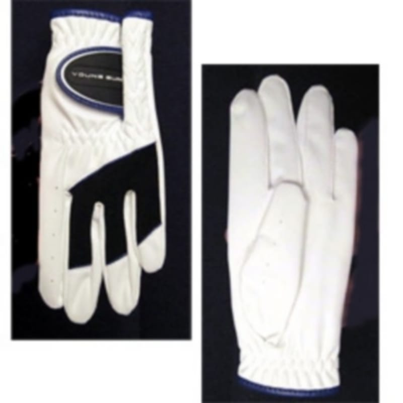 YOUNG GUN JUNIOR YOUTH GOLF GLOVE RIGHT HAND #