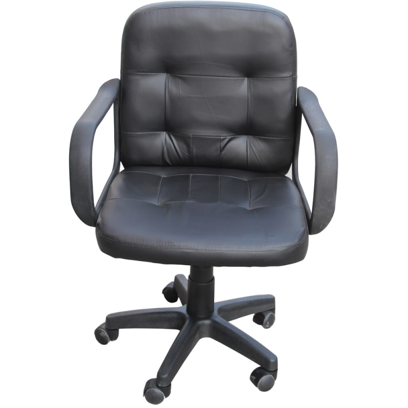 OPEN BOX Homegear Wheeled Home Office Chair Just $32.99
