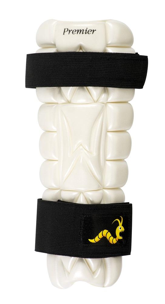 Woodworm Cricket Premier Arm Guard