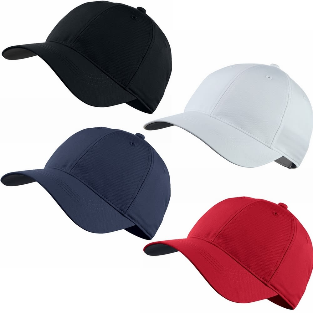 Nike Golf Legacy 91 Custom Tech Golf Cap - The Sports HQ e6b7ddb69a2