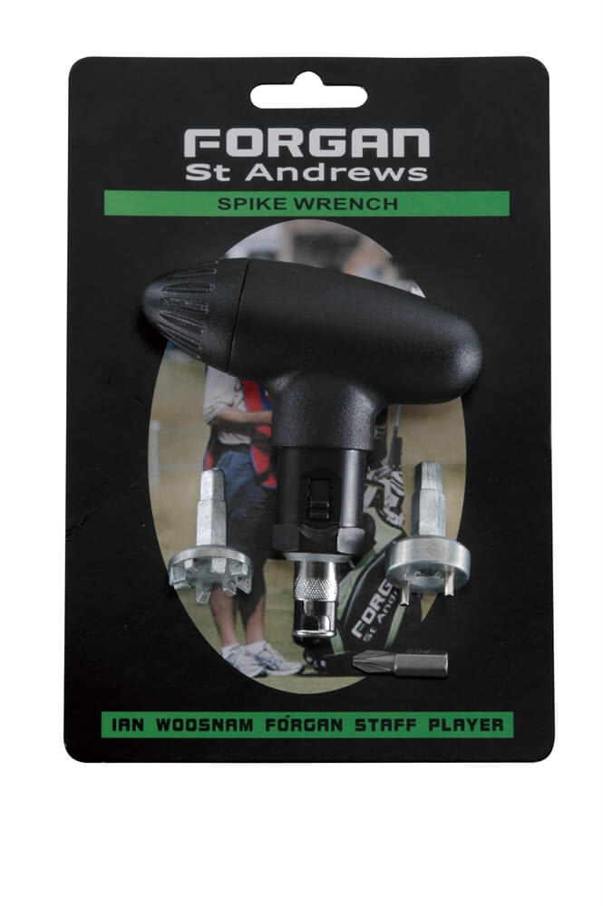 Forgan of St Andrews Spike Wrench
