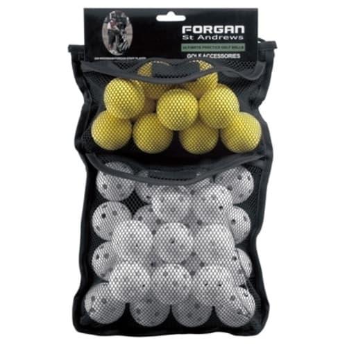 Forgan Golf Ultimate Practice Golf Balls