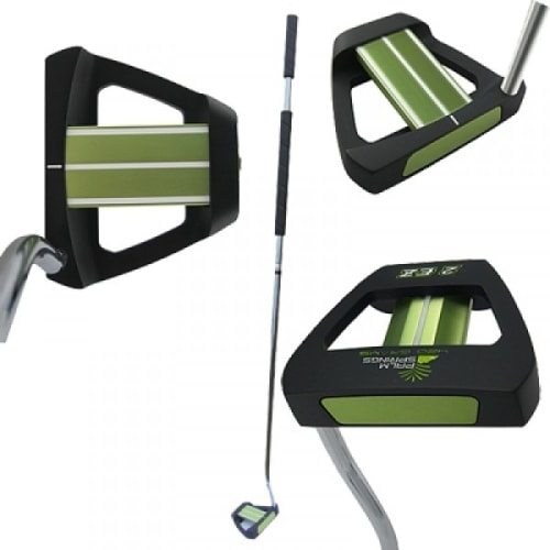 Palm Springs Golf 2EZ Putter