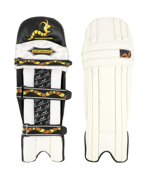 Woodworm Cricket Junior Performance Batting Pads