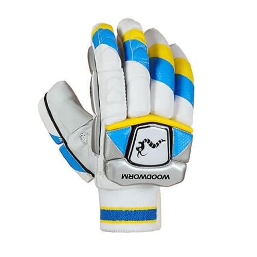 Woodworm Cricket IB Select Premium Batting Gloves