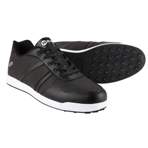 Ram FX Comfort Mens Waterproof Golf Shoes - Black