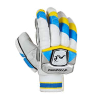 Woodworm Cricket iBat Select Premium Batting Gloves