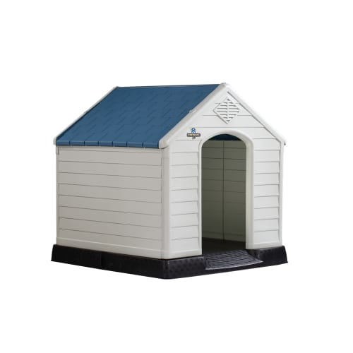Confidence Pet XL Plastic Dog Kennel