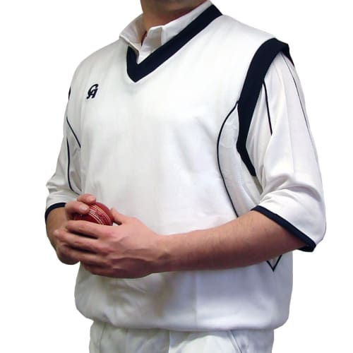 CA Cricket Sleeveless Cricket Sweater / Jumper