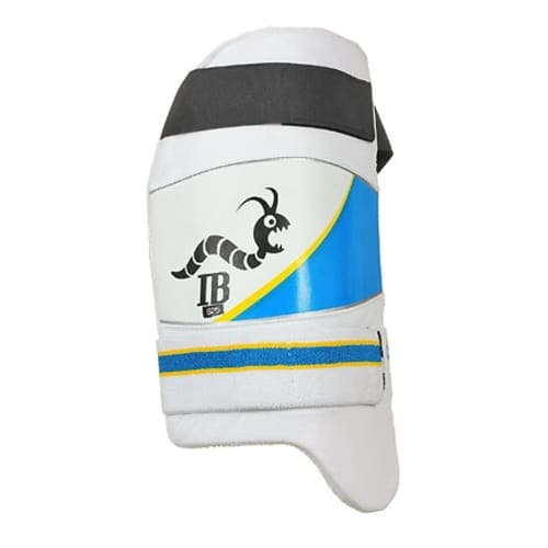 Woodworm Cricket iBat 625 Thigh Pad