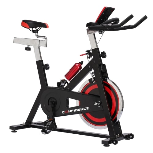 Confidence Fitness S3000 Exercise Bike