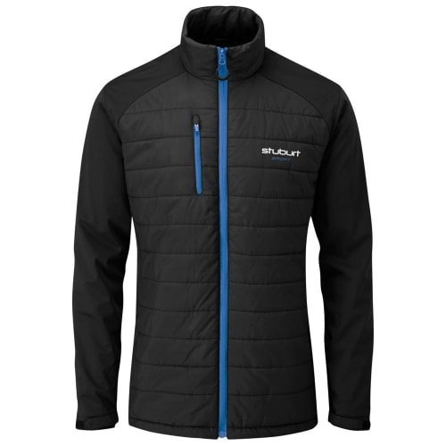Stuburt Cyclone Hybrid Water Repellent Jacket