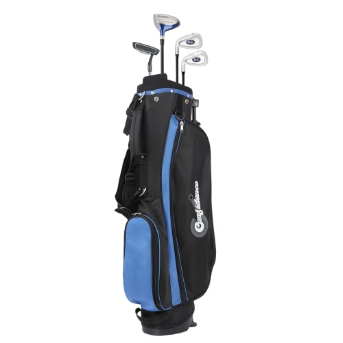 Confidence Golf Junior Tour V2 Golf Club Set - Left Hand