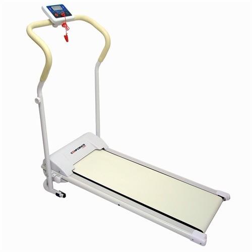 OPEN BOX Confidence Power Plus Treadmill White