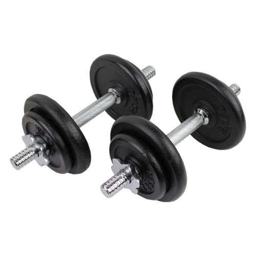 Tesco Dumbbell Set: Buy Dumbbells And Weight Training Gym Equipment At Low