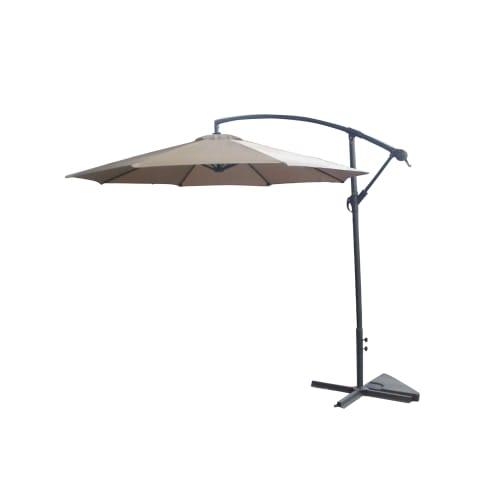 Palm Springs 10ft Offset Umbrella
