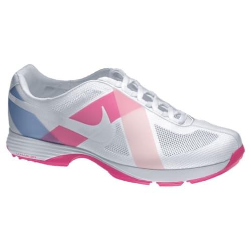 Nike Lunar Summer Lite Ladies Golf Shoes White