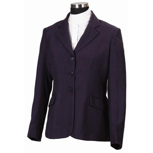 Barnsby Equestrian Women's Regular Starter Show Coat (Regular)