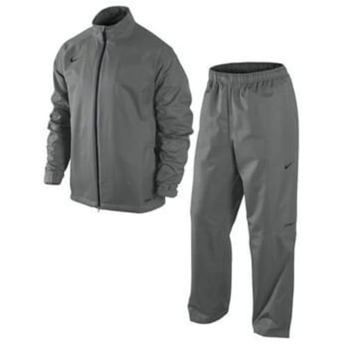 Nike Storm-Fit Waterproof Suit Grey