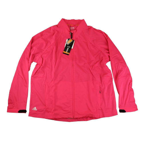 Adidas Womens Climaproof Jacket