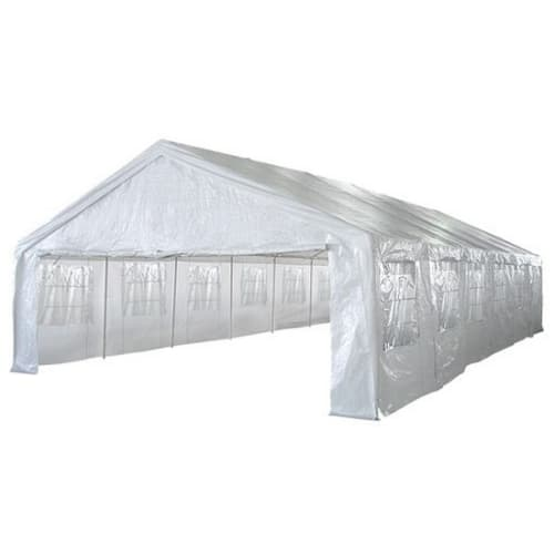 Palm Springs 20' x 40' HEAVY DUTY Party Tent Gazebo Canopy