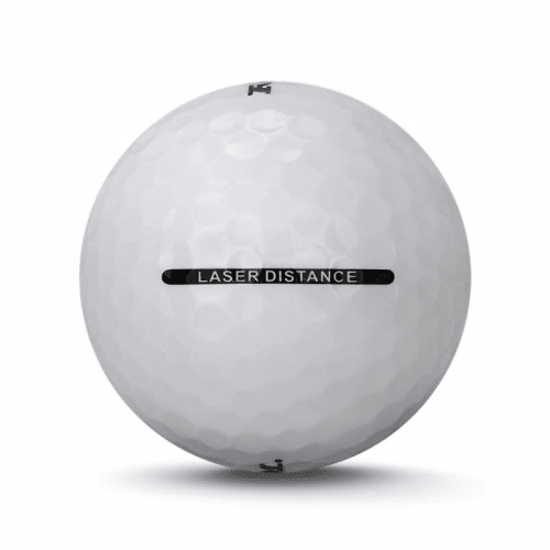 36 RAM Golf Laser Distance Golf Balls - White