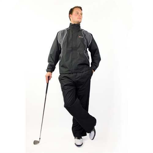 Ram Golf Professional Waterproof Suit - Medium