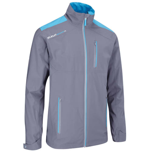 Stuburt Golf Endurance Sport Full Zip Fleece