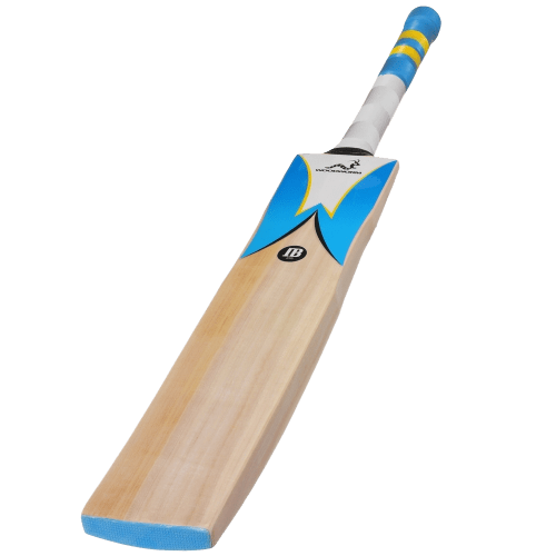 Woodworm Cricket iBat 235 Junior Cricket Bat, Size 2