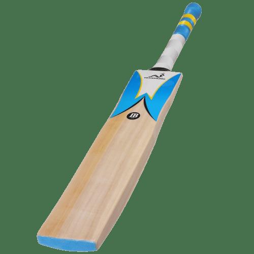Woodworm Cricket iBat 235 Junior Cricket Bat, Size 3