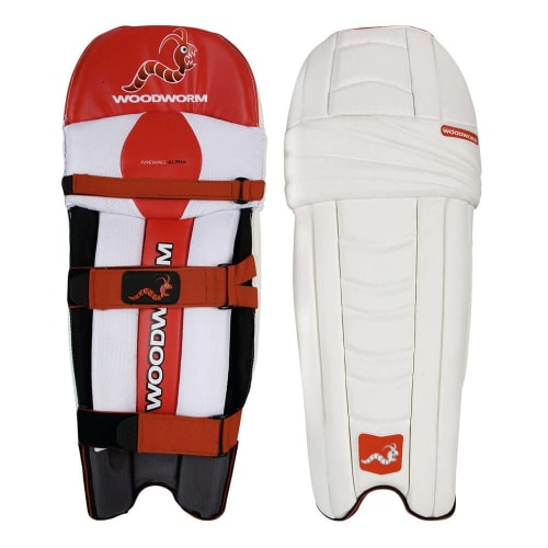 Woodworm Firewall Batting Pads ALPHA