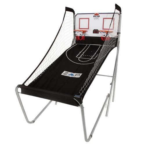 ZAAP Basketball Dual Shot Electronic Arcade Game System