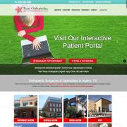 Texas Orthopedics Homepage