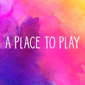 A Place to Play   Free Kids Mornings
